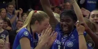Tränen, Sekt und Konfetti: So feiert Stuttgart die erste Meisterschaft