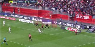 Traumdebüt für PSG! Choupo-Moting wird zum Superjoker