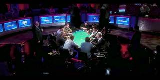 World Series of Poker: Main Event 2018 - Episode 6