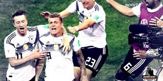 Toni Kroos: Der neue Boss im DFB-Team