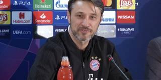 Das sagt Kovac zu Attacke-PK der Bayern-Bosse