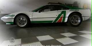 Turbo #51 - Vom Straßen- zum Rennauto: Der Ferrari-Umbau