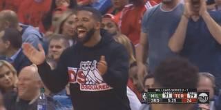 Wirbel um Drake: Raptors-Edelfan macht sich über Bucks lustig