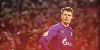 Schalkes nächste Nummer Eins: Das ist Alexander Nübel