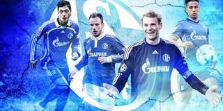 Weltklasse-Elf! Diese Talente ließ Schalke ziehen
