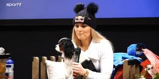 Lindsey Vonn: So denkt sie über Weltcup-Rekord