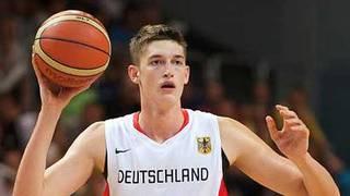 Tibor Pleiß bestritt bislang 81 Spiele für den DBB