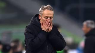SC Freiburg - Christian Streich