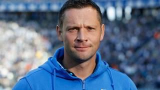 Pal Dardai ist seit Februar Cheftrainer von Hertha BSC