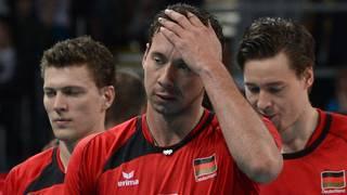 Andrae spielte sowohl bei den Olympischen Spielen 2008 in Peking als auch 2012 in London