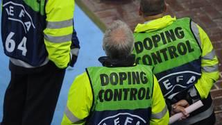 Die UEFA verschärfte im vergangenen Herbst ihr Anti-Doping-Programm