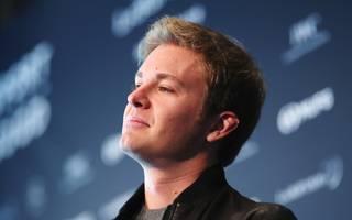 Nico Rosberg wurde 2016 Formel-1-Weltmeister mit Mercedes