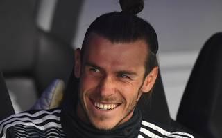 Gareth Bale hat bei Real Madrid noch Vertrag bis 2022