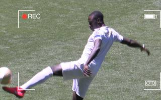 Real Madrid: Ferland Mendy mit Jonglieren-Blackout bei Präsentation