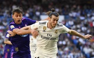 Gareth Bale hat bei Real Madrid einen schweren Stand