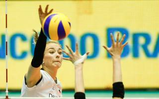 FIVB Volleyball Nations League 2018 - Barueri - Day 3