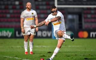 Die deutsche Rugby-Nationalmannschaft will das EM-Ticket lösen
