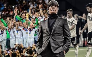 DFB-Team nur noch zweitklassig: Der Weg vom Weltmeister zum Absteiger
