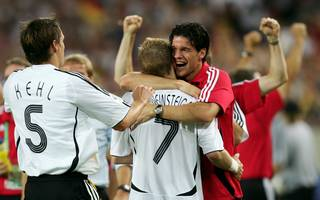 Third Place Play-off Germany v Portugal - World Cup 2006