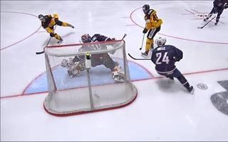 Die deutsche Eishockey-Nationalmannschaft gewinnt mit 5:1 gegen die USA