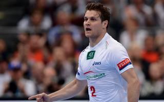 """Handball: Michael """"Mimi"""" Kraus wechselt sofort zu SG BBM Bietigheim"""