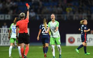 VfL Wolfsburg v Olympique Lyonnais  - UEFA Womens Champions League Final