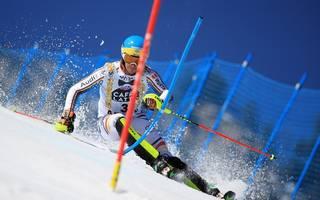 Felix Neureuther verpasste die Olympischen Spiele in Pyeongchang wegen eines Kreuzbandrisses