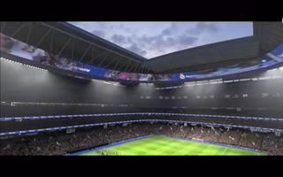 Real Madrid stellt sein neues Santiago Bernabeu im Video vor