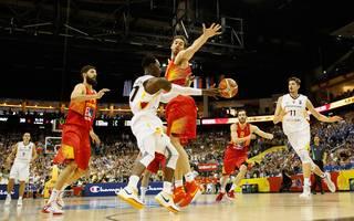 Germany v Spain - FIBA Eurobasket 2015