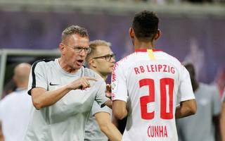 Ralf Rangnick warnt vor dem Erstrundenduell bei Viktoria Köln