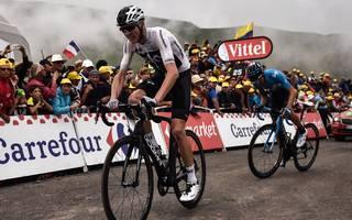 Bergspezialisten werden bei der Tour de France künftig mit Bonussekunden belohnt