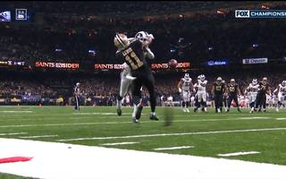 Los Angeles Rams – New Orleans Saints (26:23) Highlights im Video | NFL