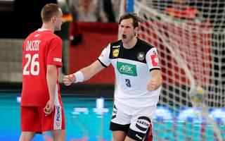 Germany v Poland - 2020 EHF European Championship Qualifier