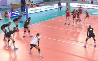 Volleyball-EM