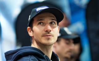 Felix Neureuther hat bei Olympischen Spielen noch keine Medaille gewonnen