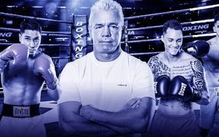 SPORT1: The Next Rocky - Folge 2 mit Graciano Rocchigiani