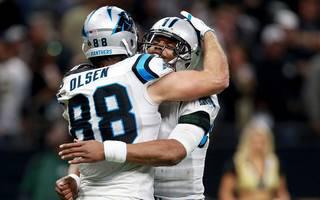 Die Carolina Panthers werden für eine Rekordsumme verkauft