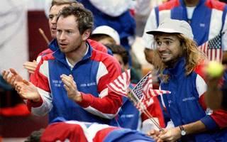 John McEnroe: Die Karriere der Tennis-Legende