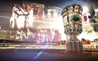 SPORT1 zeigt die größten Sensationen im DFB-Pokal