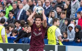 Mateu Morey könnte künftig für Borussia Dortmund auflaufen