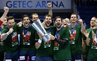 Die Füchse Berlin erhalten von der IHF wieder eine Einladung zum Super Globe, der inoffiziellen Klub-WM im Handball