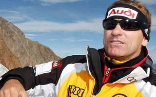 DSV-Alpindirektor Wolfgang Maier war mit den Leistungen der Riesenslalom-Damen nicht einverstanden