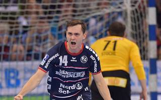 Handball Champions League 201819 News Spielplan Sport1