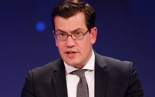 Jens Thiemer ist Marketingleiter von Mercedes-Benz und Beirat der internationalen Laureus Stiftung