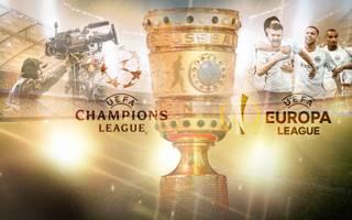 Wo kommt in der neuen Saison was? SPORT1 erklärt den neuen TV-Fahrplan in Sachen Live-Fußball