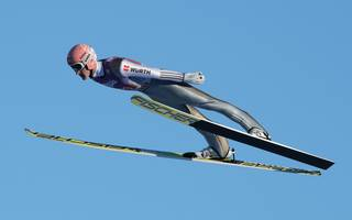 Skispringen, Kuusamo mit Freund, Wellinger LIVE im TV, Stream, Ticker - Severin Freund ist nach einer fast zweijährigen Pause zurück im Weltcup