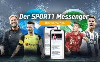 SPORT1 Messenger