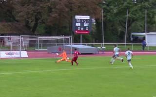 Regionalliga Bayern: 12. Spieltag Highlights