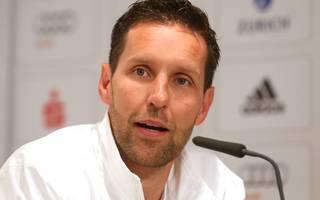 Henning Lambertz ist nicht mehr Bundestrainer der deutschen Schwimmer