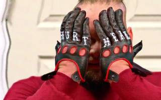 Bray Wyatt präsentierte sich bei WWE Monday Night RAW mit einem neuen Charakter